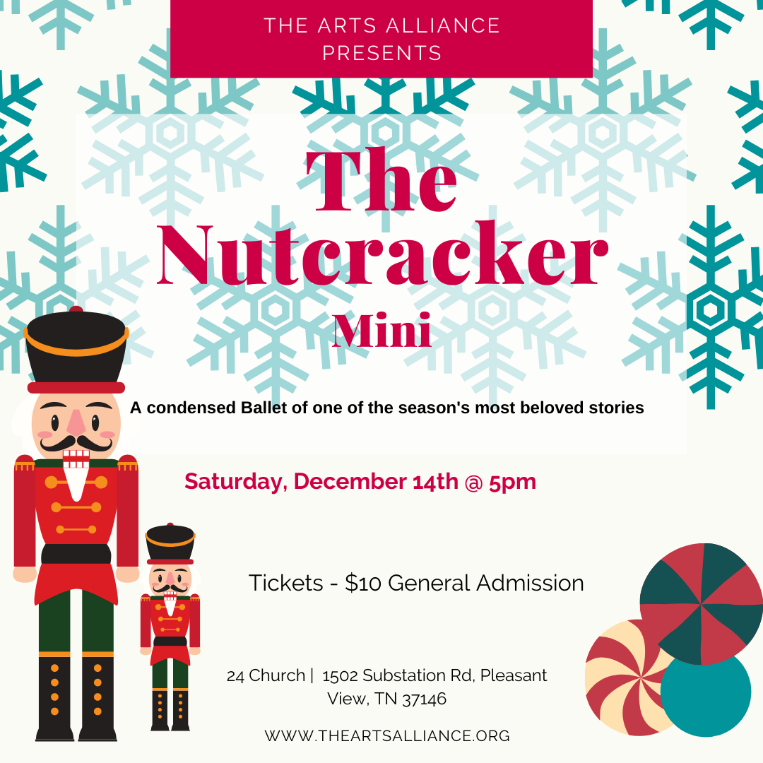 The Nutcracker Mini
